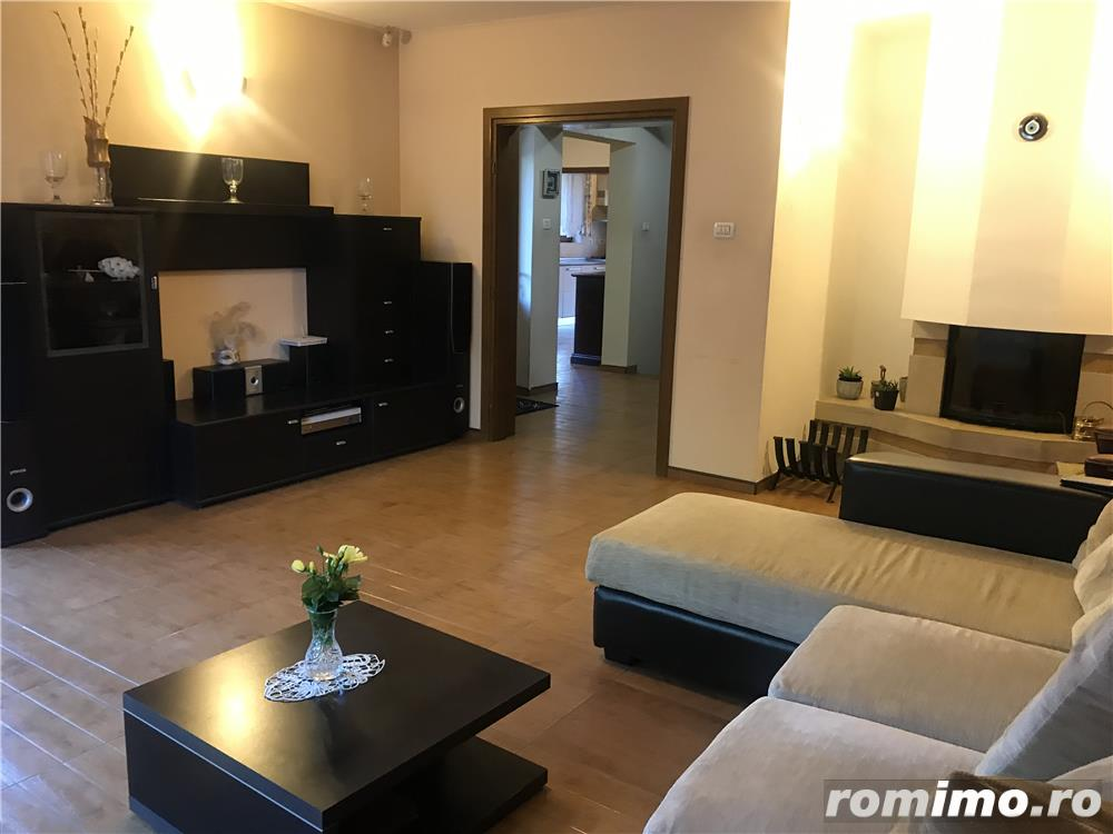inchiriez vila lux Aradului 1000 euro