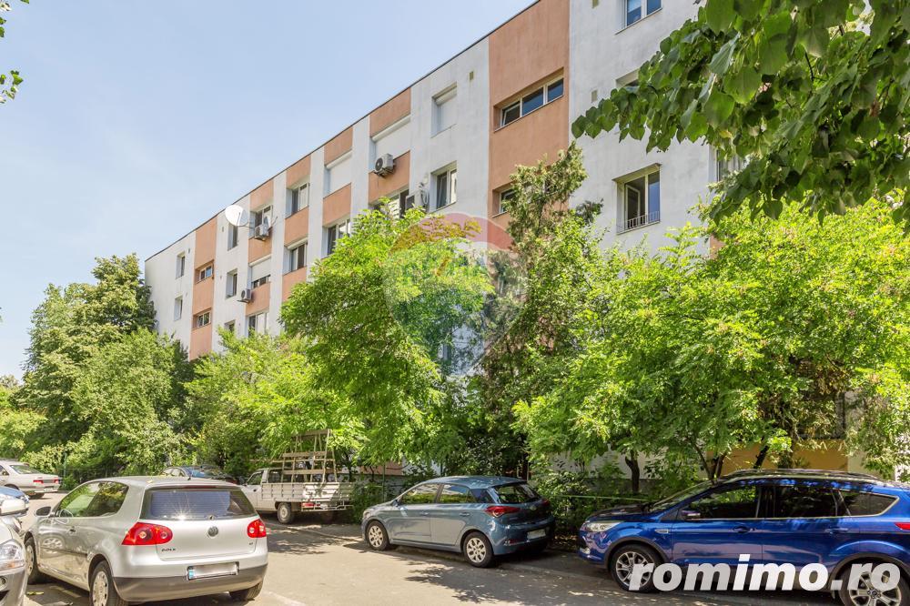 Apartament cu 3 camere de vânzare zona  Titan - Nicolae Grigorescu