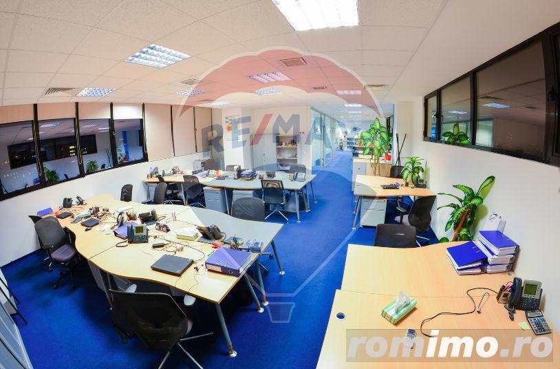 Spațiu de birouri in centru de business