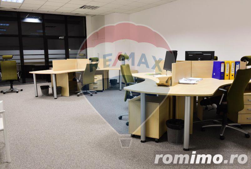 Spațiu de birouri de inchiriat (240 mp)
