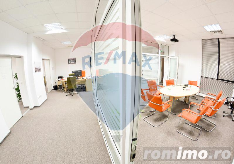 Spațiu de birouri de inchiriat (440 mp)