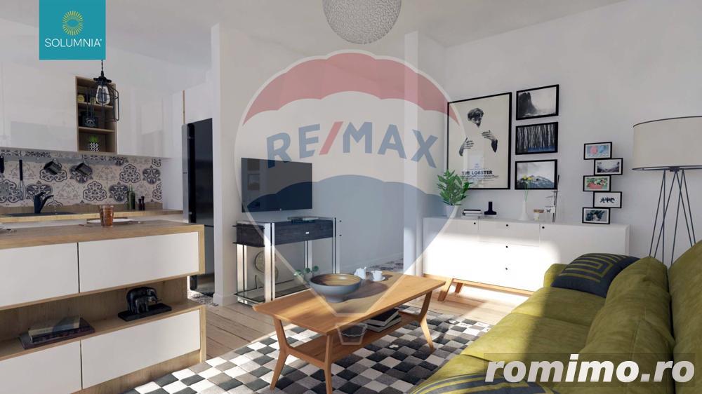 Apartament cu 1 camera -Tatarasi - 31.45 mp - 29878 Euro