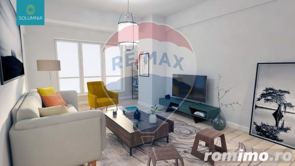 Apartament cu 1 camera -Tatarasi - 41.85 mp - 39758 Euro