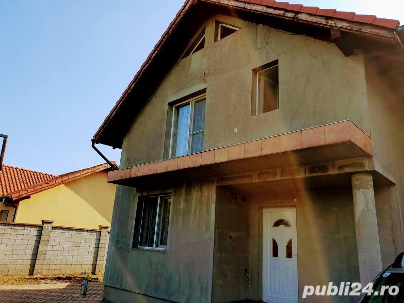 Proprietar  vand casa in comuna Giroc.