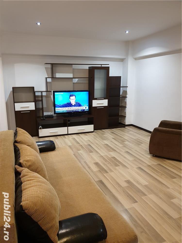 Apartament penthouse Calea Bucuresti Carrefour trilateral