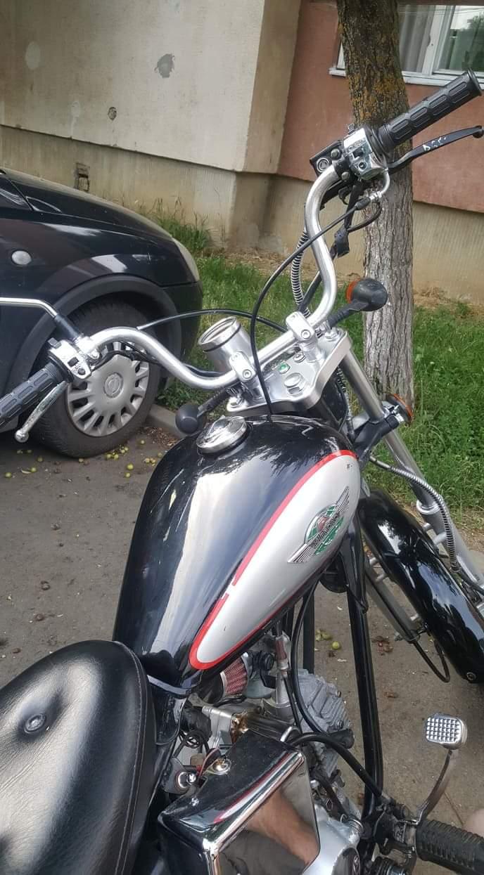 Kymko XT50