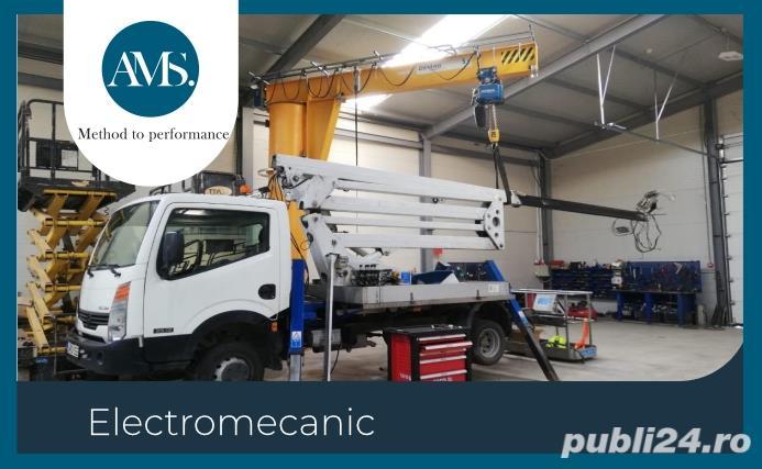 Electromecanic