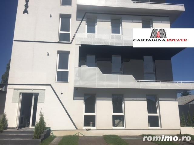 Apartament 3 camere,bloc nou Matei Millo