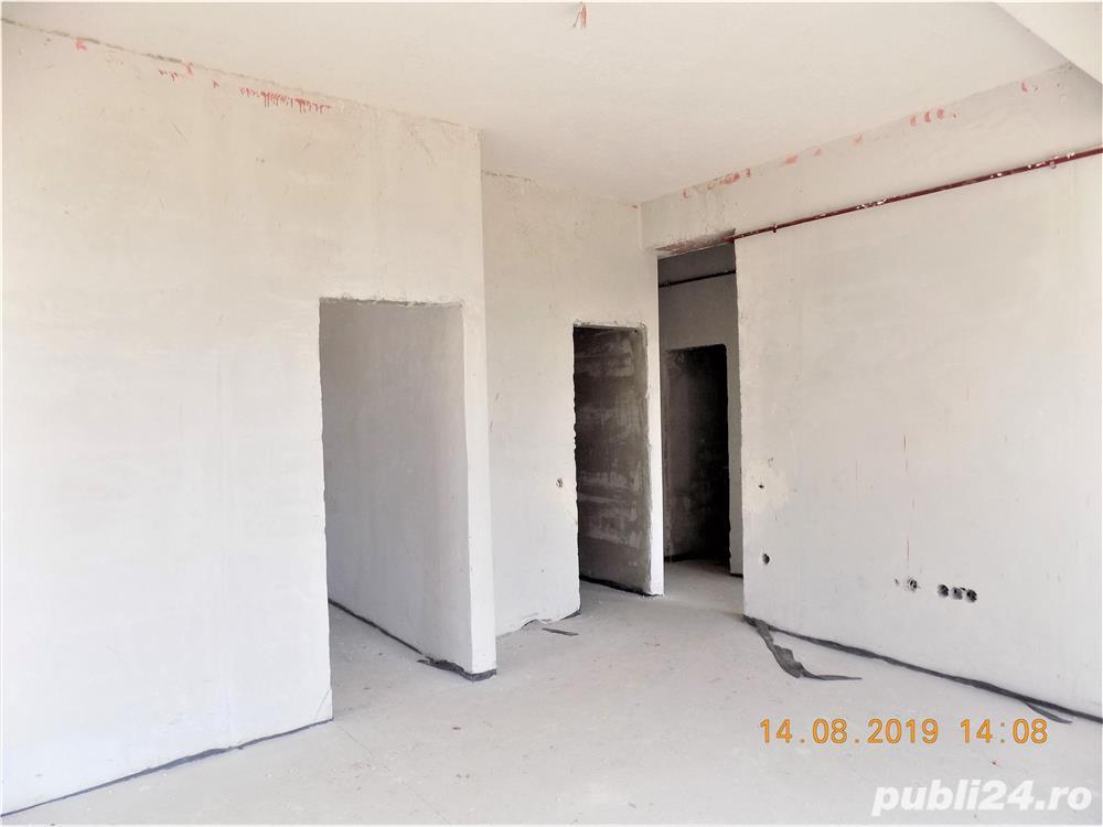 Apartament 3 camere SC: 74 mp