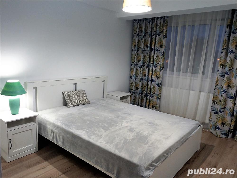 Apartament Nou 2 camere zona Centrala - Pta Cluj