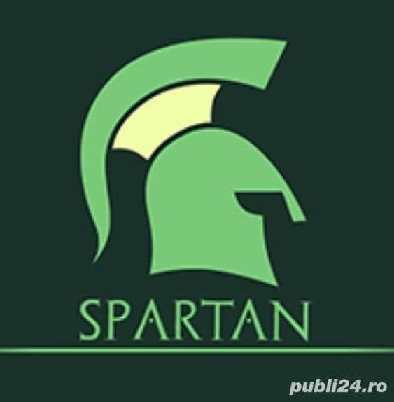 Spartan Atrium Mall