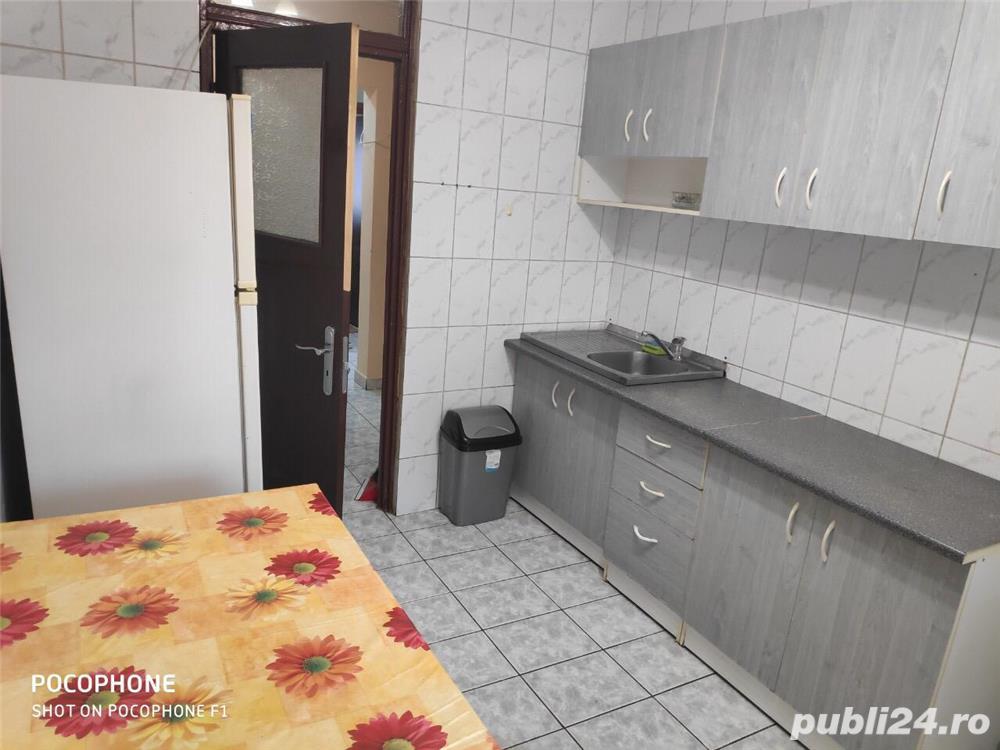 Inchiriere apartament de 3 camere SEBASTIAN