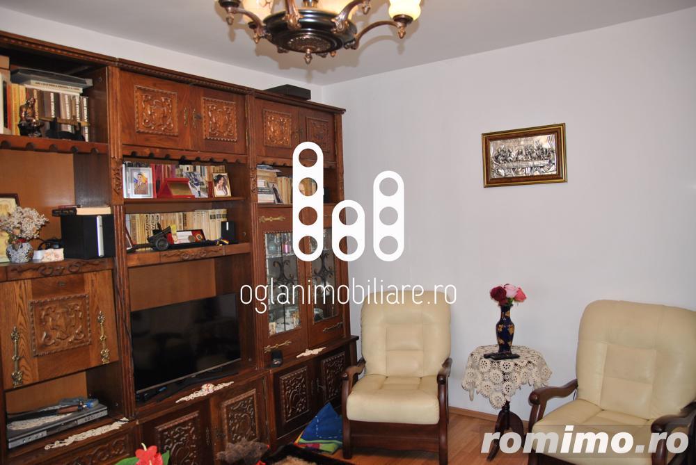 Apartament Mihai Viteazu, 4 camere decomandate