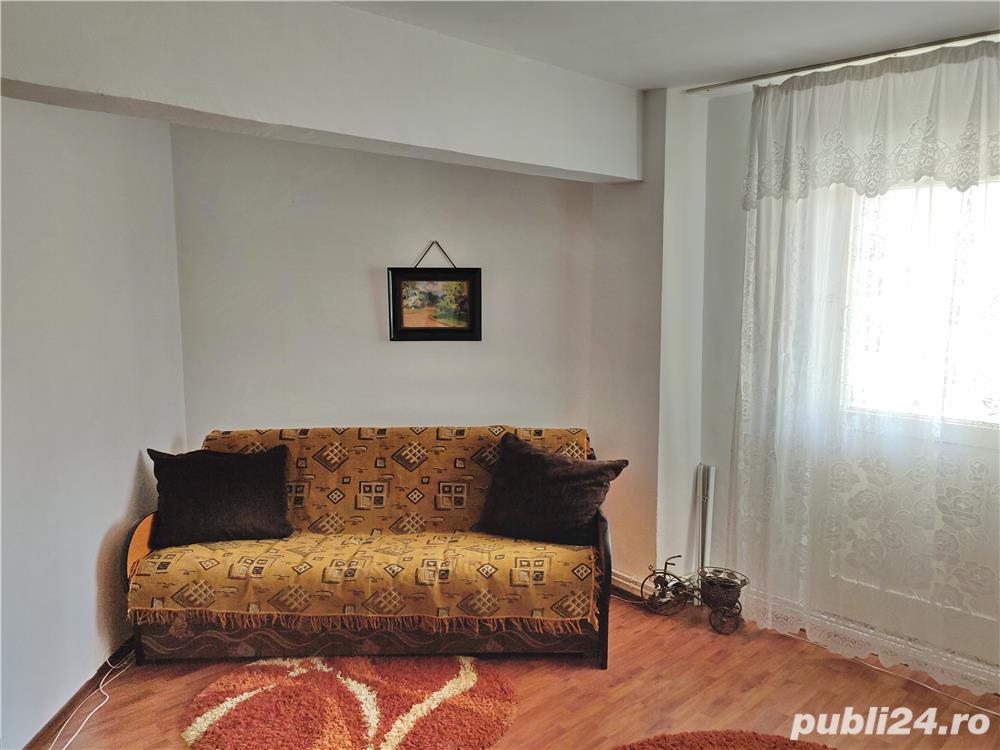 Inchiriere apartament 2 camere Brasov - zona Tractorul