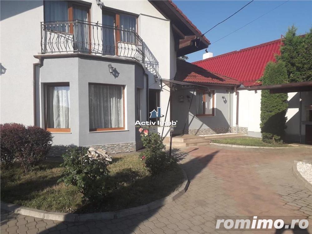 Vila,Living , 3 Dormitoare, Sanpetru
