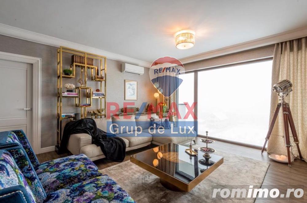 Apartament super modern cu 3 camere   Terasa 20.2 mp   Cluj