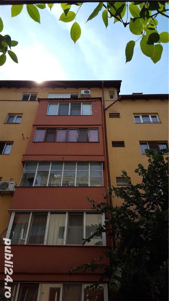 Proprietar, vand apartament cu 2 camere