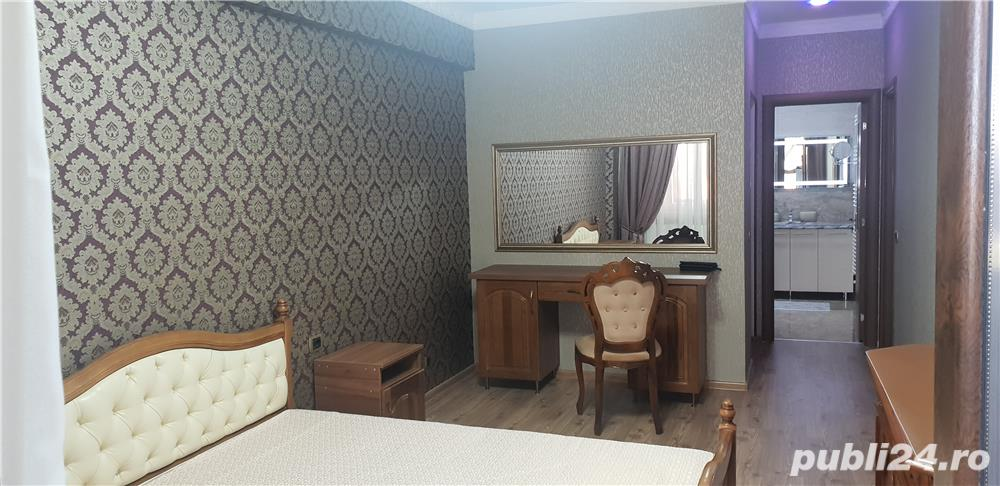 Cazare in regim hotelier Apartament LUX 3, langa de Mall Coresi