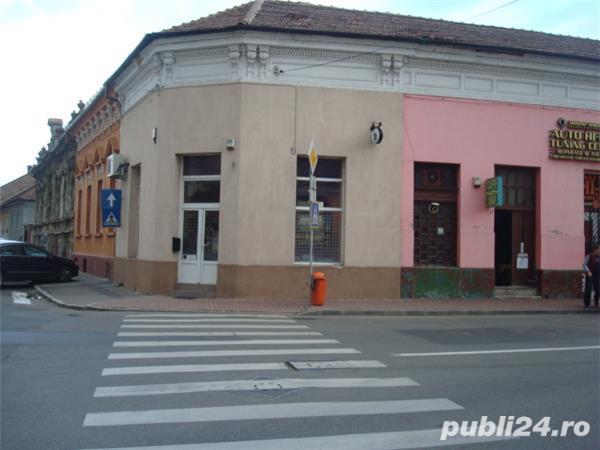 Închiriere spațiu comercial/alimentație publică în zona centrală Oradea