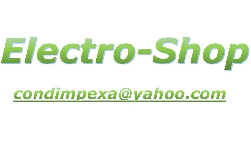 Electro-Shop angajeaza vanzator pentru magazinul de materiale electrice in Oradea