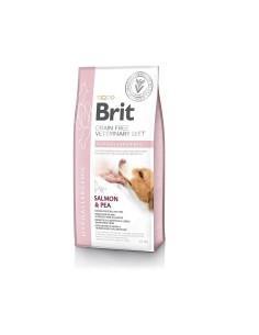 Brit VD Grain Free Hypoallergenic Caine, 12 kg