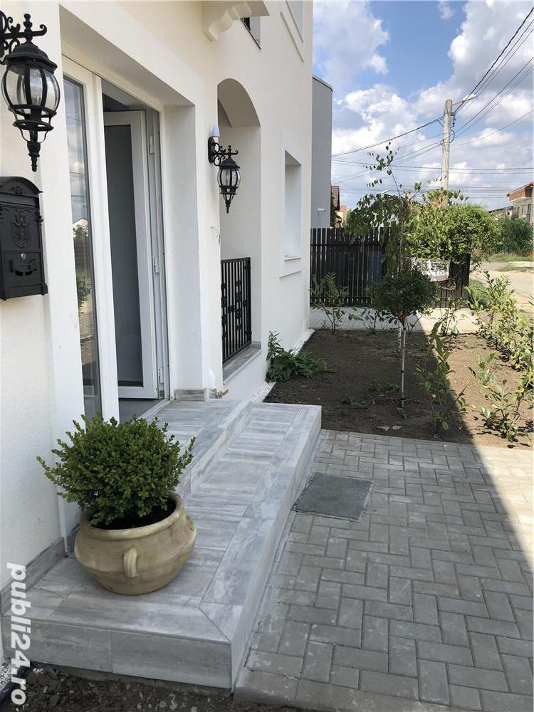 Apartament de lux cu 3 camere  Proiect Istria in vila