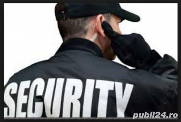 DORESC SĂ MĂ ANGAJEZ CA AGENT DE SECURITATE AN LUGOJ