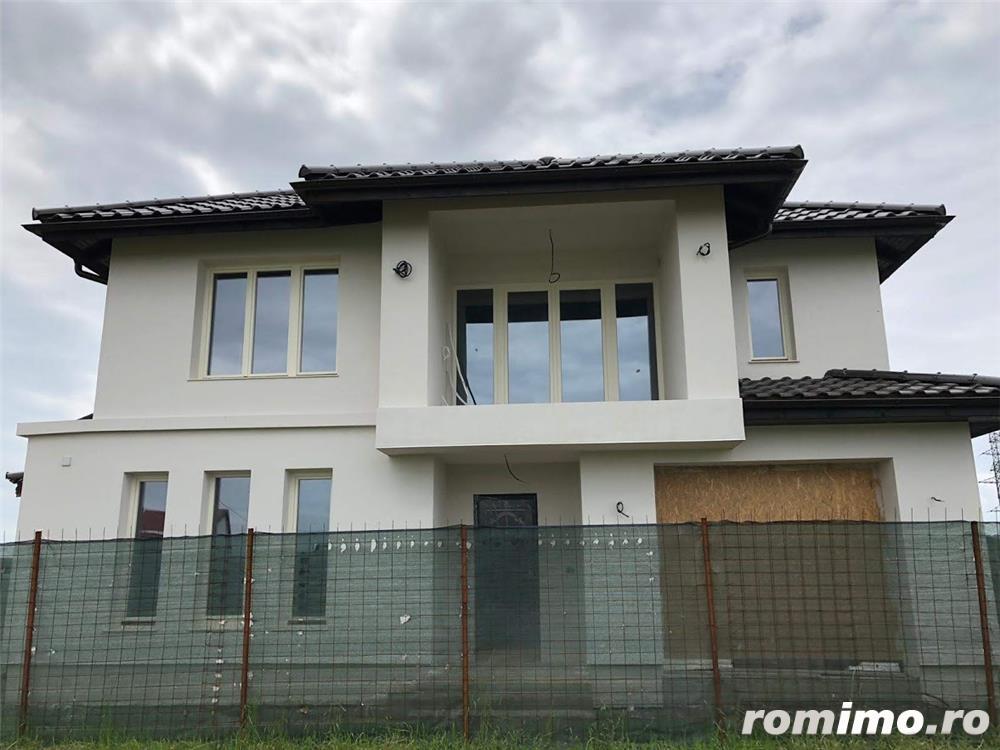 Casa individuala Giroc - teren 560mp - 145.000 Euro