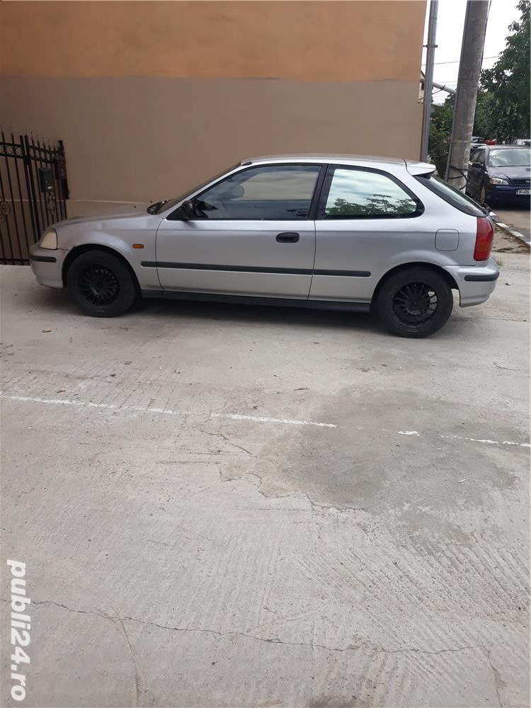Honda Civic EK3