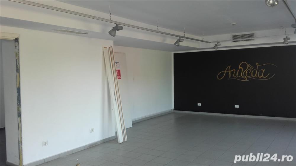 Spatiu comercial - zona Sagului/Brancoveanu/