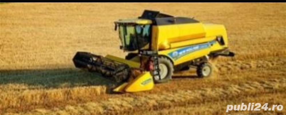Vând Fermă Agricolă Vegetală.