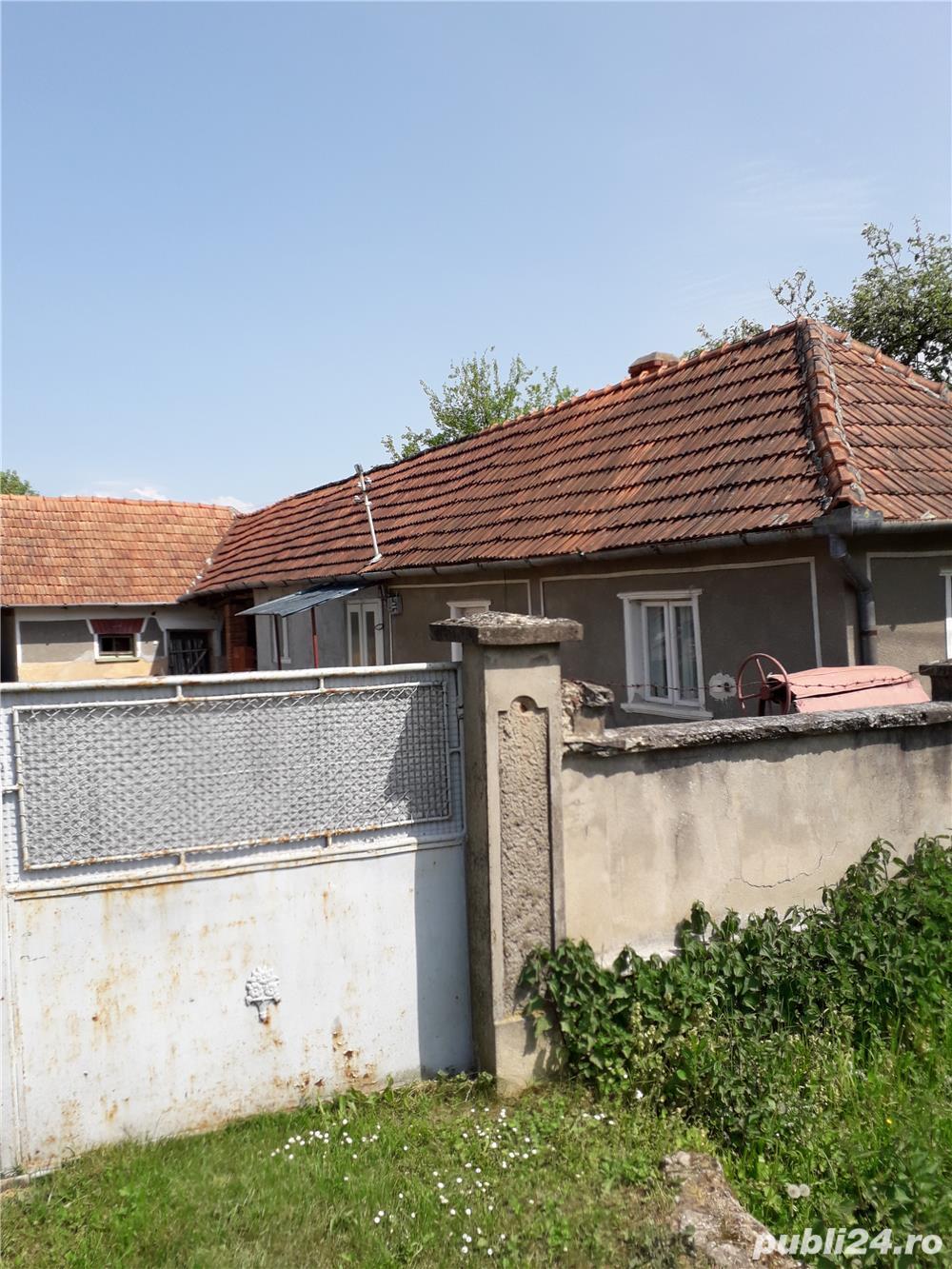 Casa Tiganesti de Cris