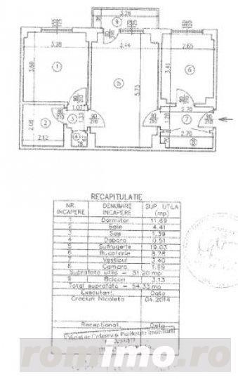Apartament 2 camere Lacul Tei - Maica Domnului,etaj 2/10,bloc 1990
