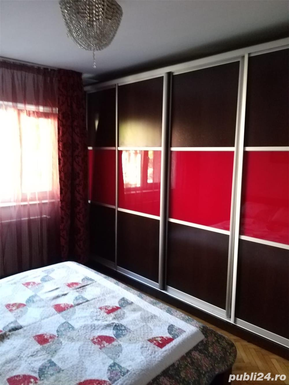 Inchiriere 3 camere Dr Sarii