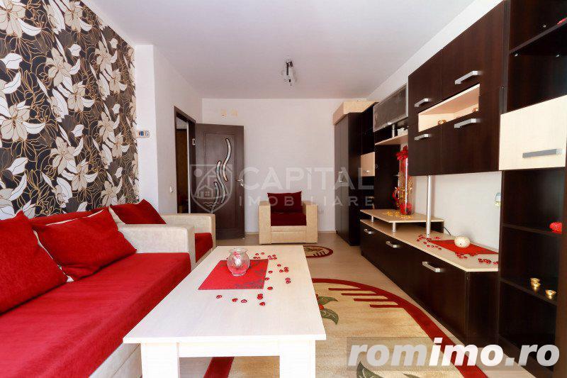 Vanzare apartament 2 camere, Buna Ziua