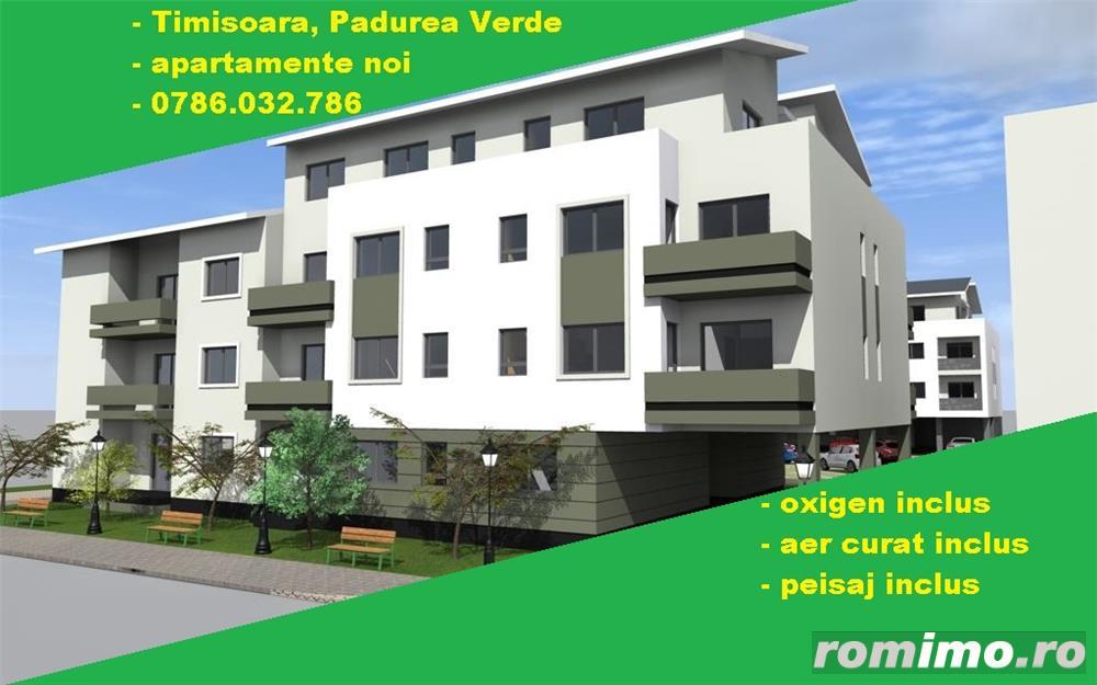 CITY RESIDENT - www.oracle-residence.com - blocuri noi, apartamente noi Ghiroda langa Padurea Verde