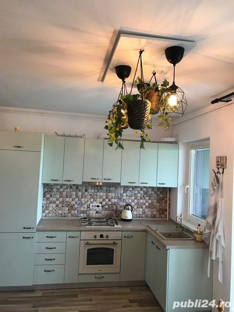 Apartament in stil contemporan botanic