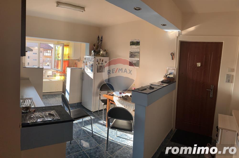 Apartament 2 Camere | 45 MPU | Mobilat Si Utilat | Valea Aurie