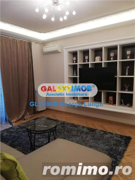 Apartament 5 camere de lux in zona Armeneasca
