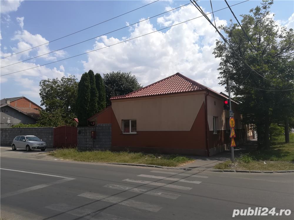 Casa de vanzare in Timisoara