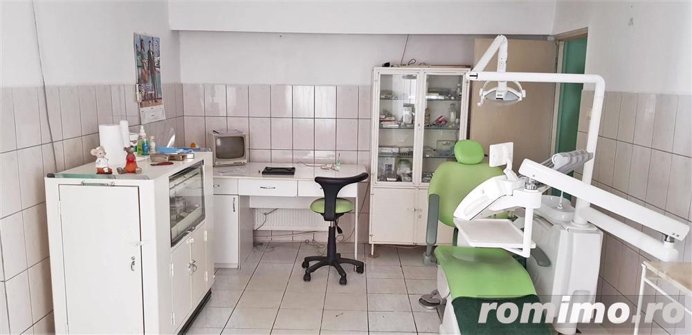 Spatiu pentru cabinete medicale, birouri, comert, B-dul Transilvaniei
