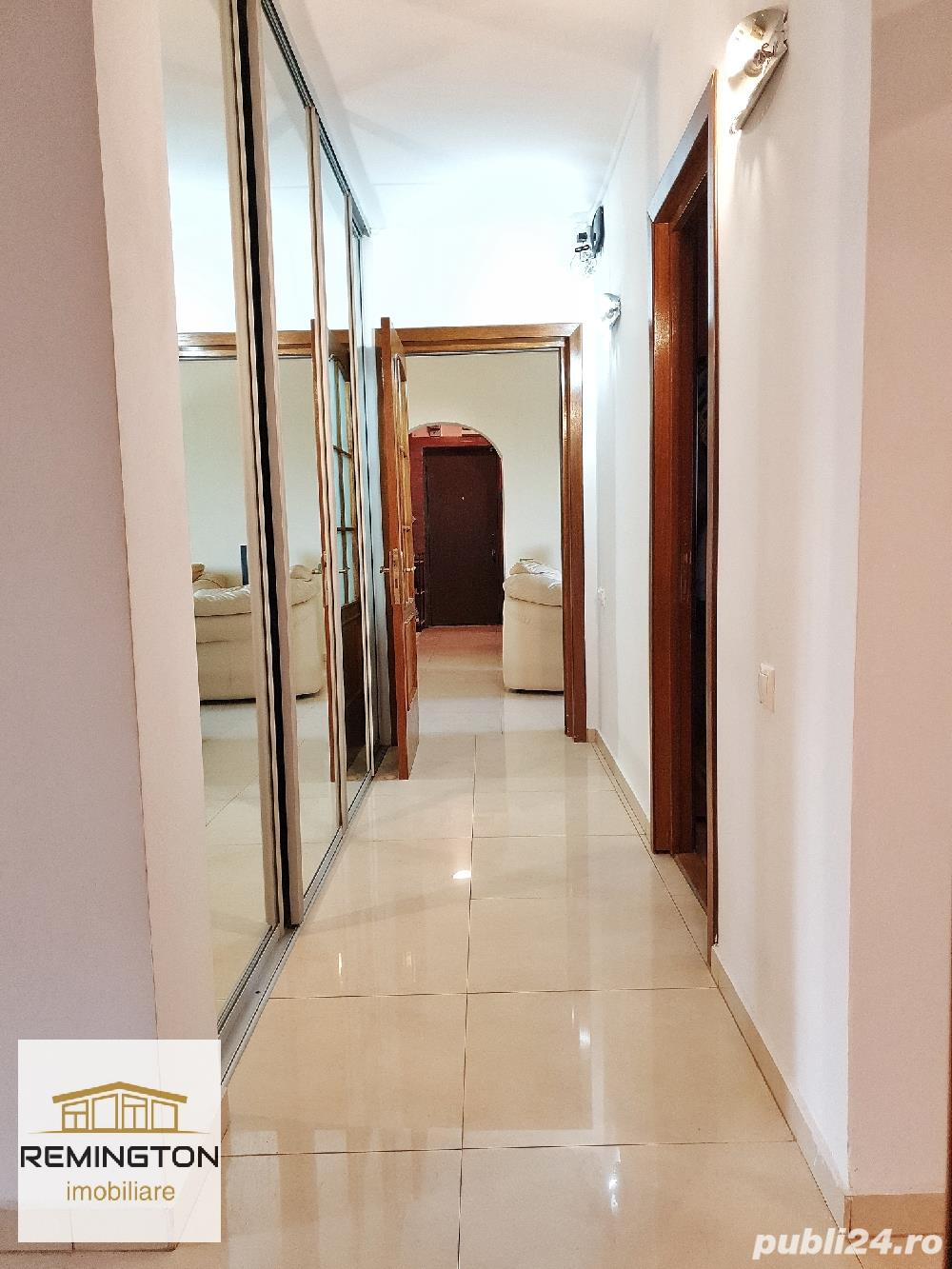 ✅ EXCLUSIVITATE‼ Apartament 4 camere, City Park Mall - Filicori, 87mp utili - LA CHEIE