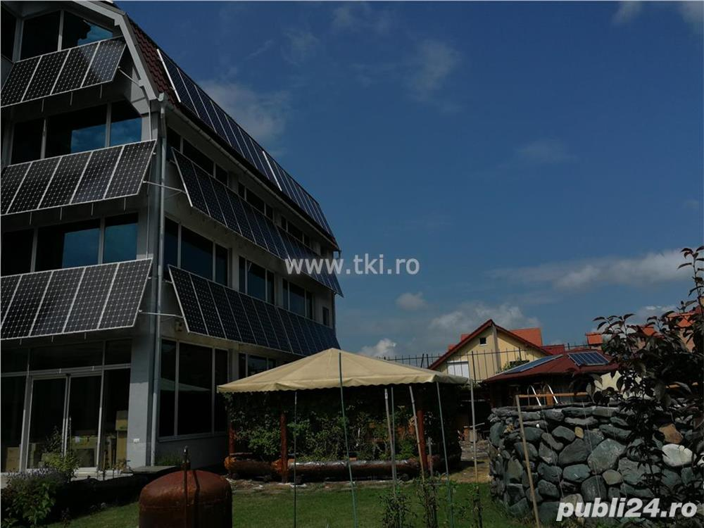 Spatiu / cladire birouri de inchiriat in Sibiu
