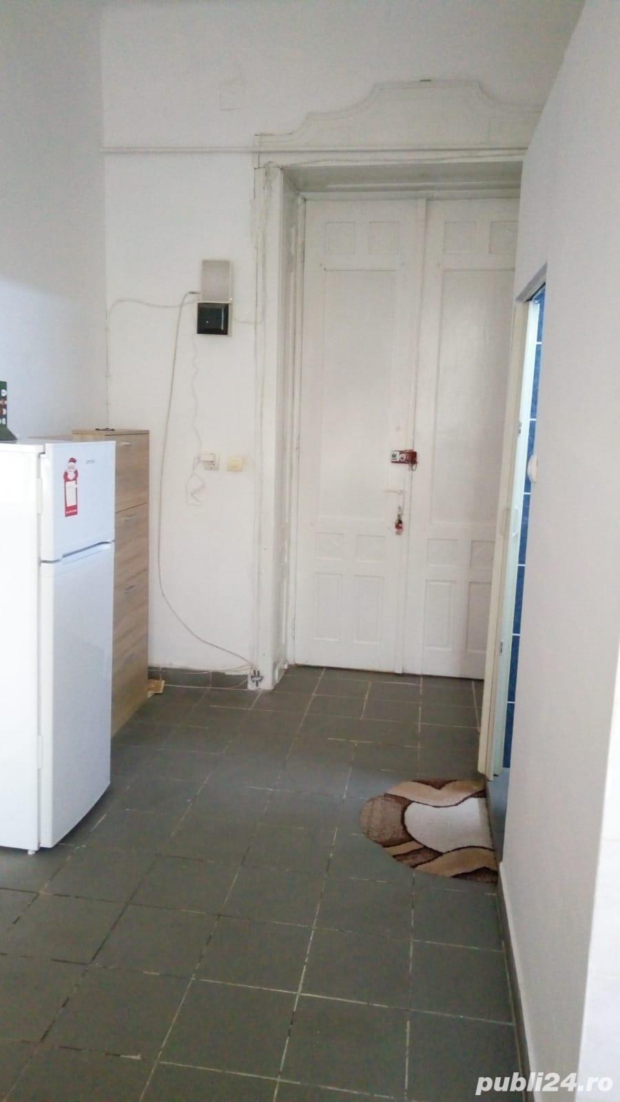 Închiriez apartament cu 1 camera