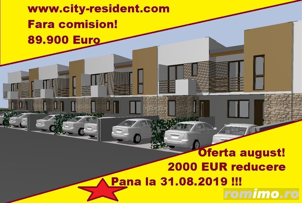CITY RESIDENT - vand casa/ case, duplex, Calea Urseni, 4 camere, 2 bai,   - FARA COMISIOANE -