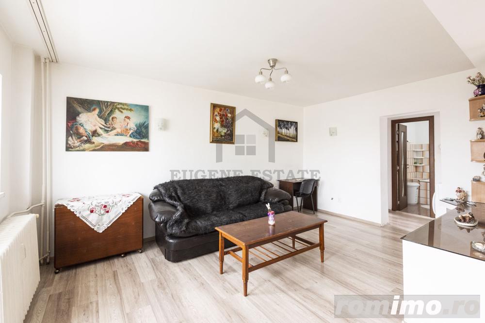 Apartament 2 camere Stefan cel Mare - Lizeanu