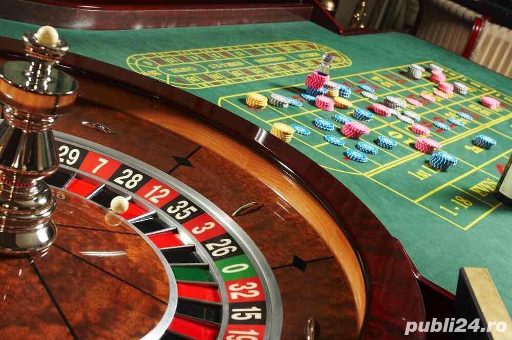 Prezentator TV Casino Online