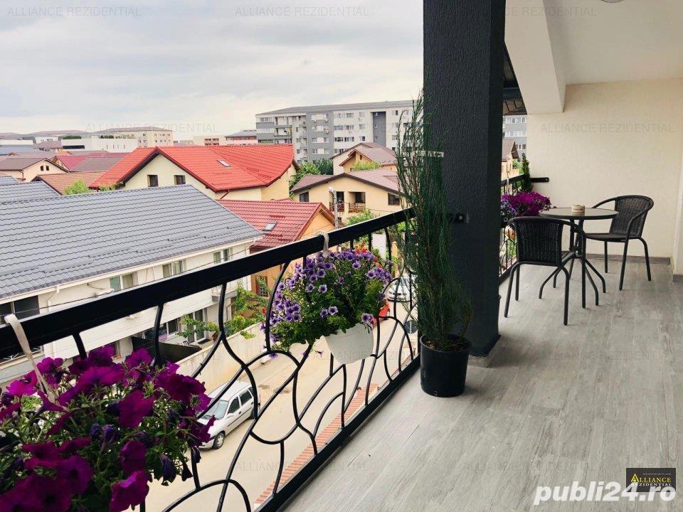 Apartament 3 camere 80 mp - Finalizat - Dimitrie Leonida