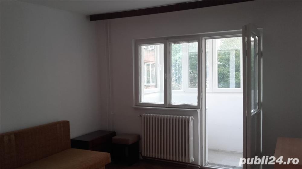 Apartament cu 1 camera - str. Lidia, Girocului