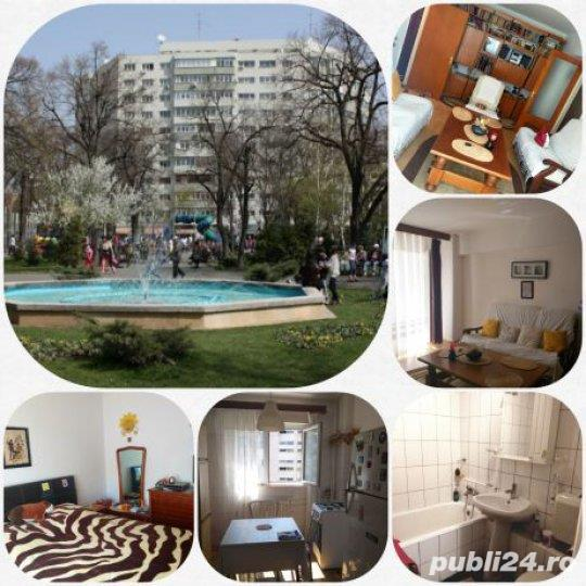 Apartament 2 camere Bdul.Turda